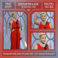 Photopack 0534 - Jennifer Lawrence by WhateverPhotopackss