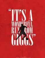 Giggs by manishdesigns