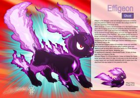 Effigeon-Pokemon concept by xXLightsourceXx