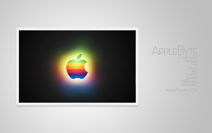 AppleByte by salmanarif