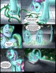Comic Chapter 8 page 12 by FlyingPony