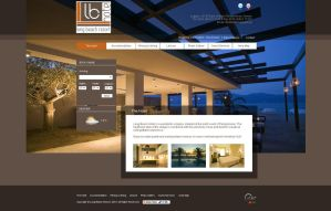 Hotel Website by cmakent