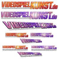 VideospielKunst v1 by SuperEdco