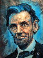 Lincoln by Flashback33