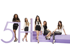 PNG Fifth Harmony 2# by alexiadirectioner