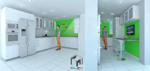 Cley Render Desing by cley22