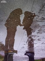 Love Reflection by tulf42