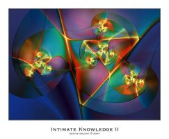 Intimate Knowledge II by denise-g