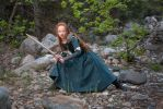 Rose and Thorn Armory Larp becomes so much more by RoseandThornArmory