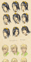 Myriad of emotions lolyouseewutididthere by Meibatsu