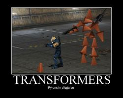 Transformers by ODST-Training