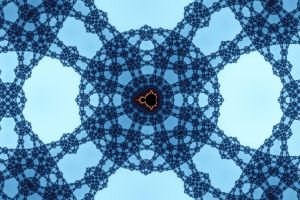 Exiled Mandelbrot No. 39 by element90