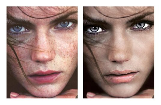 Before-After V by Edonist-Girl