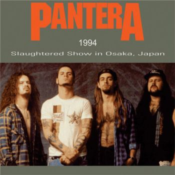 Pantera Slaughtered Show 02 by Markhal