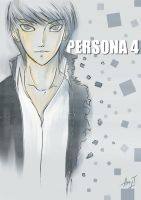 persona 4 - disintegrate by wildcomets