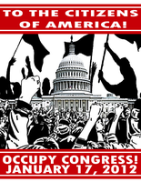 Occupy Congress by Party9999999