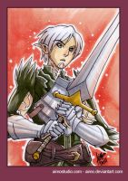 PSC - Fenris by aimo