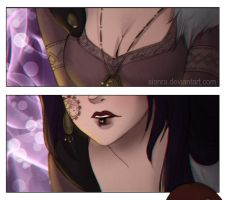 OUaT: preview 5th page by sionra