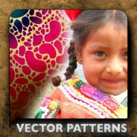 96 Vector Patterns  p16 by paradox-cafe