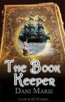 The Book Keeper by TheStoryKeeper