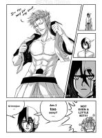 BLEACH - Too Smexy 4 U 2 by Washu-M