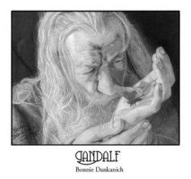 Gandalf by bdank by Lord-Of-The-Rings