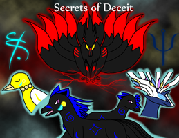 Secrets of Deceit by Piplup-Luv