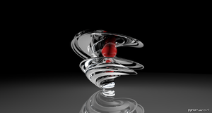 Twist ball by KRYPT06