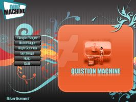 Question Machine by TheAlessandro