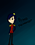 Prince Romancer by alizoon98