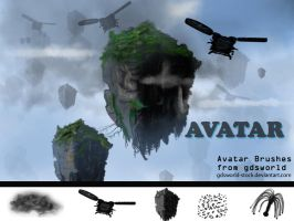 Avatar fan art by GDSWorld