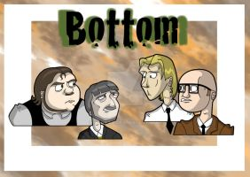 Bottom Squeeze by Rootay