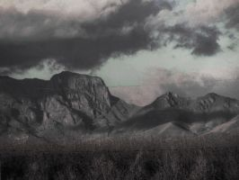 Cold Mountain by SharPhotography