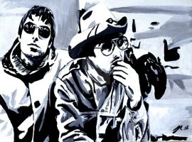 liam and noel 2 by purposemaker