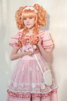 Sweet Lolita_5 by Tink-Ichigo