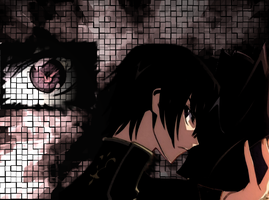 Emo Lelouch Wallpaper by hono-san
