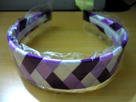 Handmade Headband 3 by WhisperingFeathers