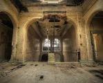 Feeble by wreck-photography