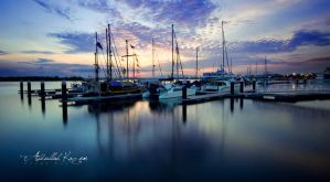 Danga bay 4 by PhiloGraphic