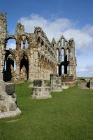 Whitby Abby VIII by Karla-Chan