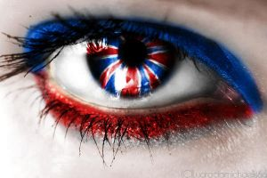 British Eye by lucraciamichaelis66