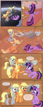Return to Equestria - Page 06 by moemneop