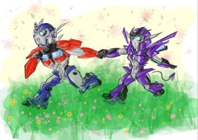 TFP-Let's play by Evaison