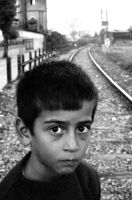 railroad kid .Harun II. by fairylike