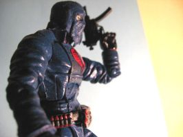 Custom Cobra Commander by custom777