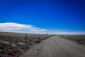 Fence line to no where by midnightrider79