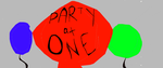 TGS S0 E0 Party at One by Rocked1