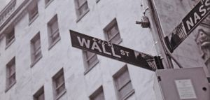 Wall Street by Riddlez46