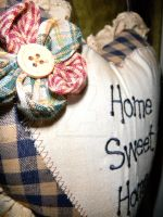 Home sweet Home by SaralovesMichael