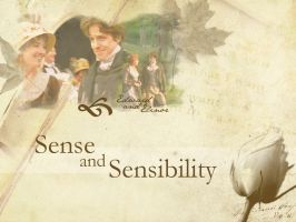 Sense and Sensibility by dop12